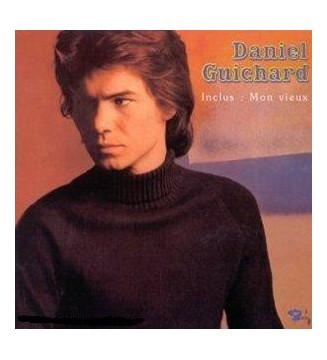 Daniel Guichard - Daniel Guichard (LP) mesvinyles.fr