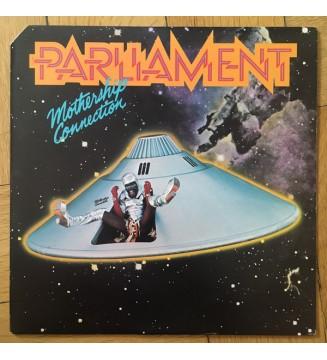 Parliament - Mothership Connection (LP, Album, RE) mesvinyles.fr