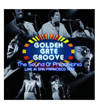 Golden Gate Groove: The Sound Of Philadelphia in San Francisco - 1973  rsd 2021 mesvinyles.fr