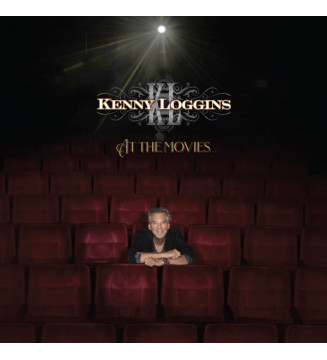 Loggins, Kenny - At The Movies mesvinyles.fr