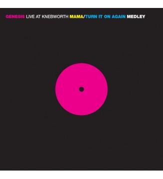 Genesis- Live At Knebworthrsd 2021 mesvinyles.fr