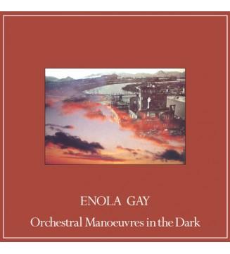 OMD - Enola Gay Remixes rsd 2021 mesvinyles.fr