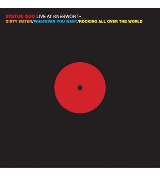 Status Quo-Live At Knebworthrsd 2021 mesvinyles.fr