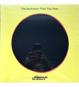 """The Chemical Brothers - The Darkness That You Fear (12"""", Ltd, 180) mesvinyles.fr"""