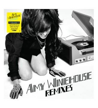 Winehouse, AmyRemixes rsd 2021 mesvinyles.fr