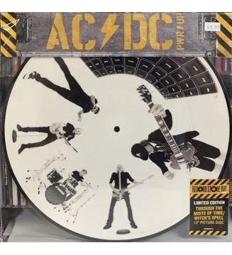 AC/DC* - Through The Mists...