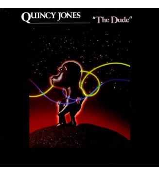 Quincy Jones – The Dude mesvinyles.fr