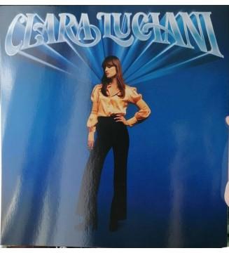 Clara Luciani - Cœur (LP, Album) mesvinyles.fr