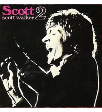 Scott Walker - Scott 2 (LP, Album, RE, RM) mesvinyles.fr