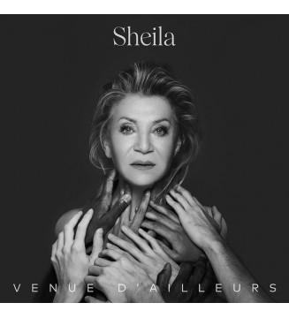 Sheila (5) - Venue D'ailleurs (LP, Album) mesvinyles.fr