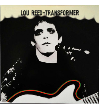 Lou Reed - Transformer (LP, Album, RE, 180) mesvinyles.fr