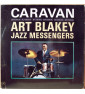 Art Blakey & The Jazz Messengers - Caravan (LP, Album, Mono) mesvinyles.fr