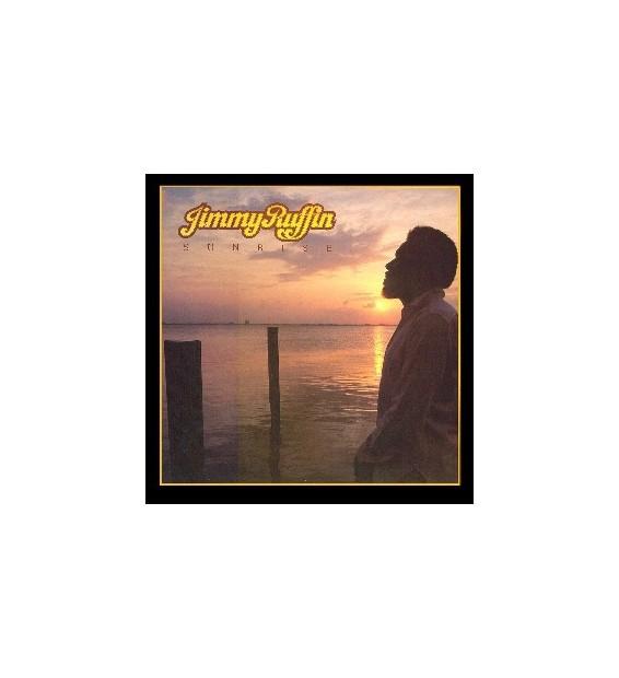 Jimmy Ruffin - Sunrise (LP, Album) mesvinyles.fr