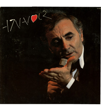 Charles Aznavour - Charles Aznavour (LP, Gat) mesvinyles.fr