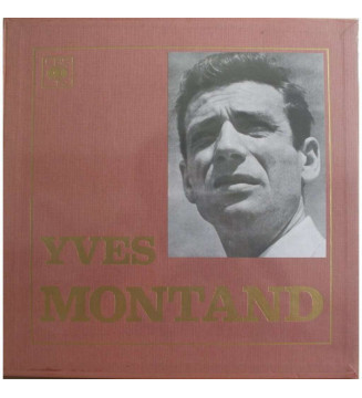 Yves Montand - Yves Montand (7xLP, Comp) mesvinyles.fr