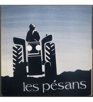 Culture Populaire Et Loisirs - Les Pibolous - Les Piboliens - Les Pésans (LP, Album) mesvinyles.fr
