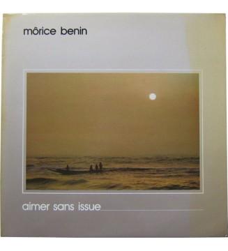Môrice Benin* - Aimer Sans Issue (LP, Album,  ) mesvinyles.fr