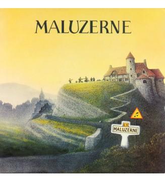 Maluzerne - Maluzerne (LP, Album, RE) mesvinyles.fr