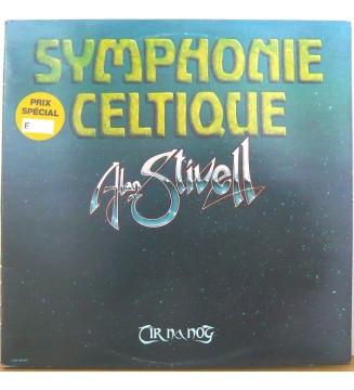 Alan Stivell - Symphonie Celtique (2xLP, Album) mesvinyles.fr