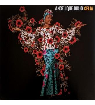 Angélique Kidjo - Celia (LP, Album) mesvinyles.fr