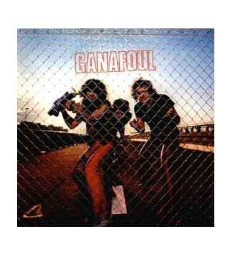 Ganafoul - Full Speed Ahead (LP, Album) mesvinyles.fr