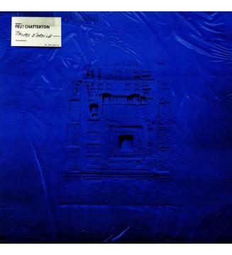 Feu ! Chatterton - Palais D'Argile (2xLP, Album, Gat) new mesvinyles.fr