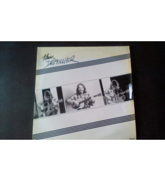 Alain Depollier - Alain Depollier (LP, Album) mesvinyles.fr