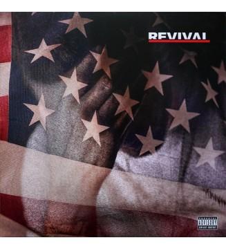 Eminem - Revival (2xLP, Album) mesvinyles.fr