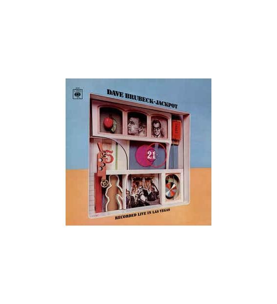 Dave Brubeck - Jackpot (LP, Album)