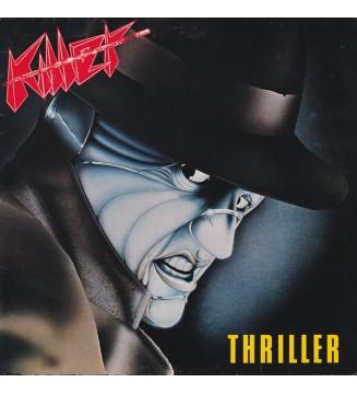 Killer (9) - Thriller (LP, Album) mesvinyles.fr
