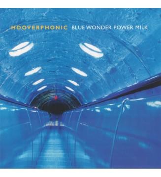 Hooverphonic - Blue Wonder Power Milk (LP, Album, Ltd, Num, RE, Blu) mesvinyles.fr