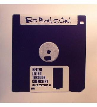 Fatboy Slim - Better Living Through Chemistry (2xLP, Album, RE) mesvinyles.fr