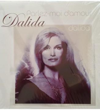 Dalida - Parlez-Moi D'Amour (LP, Comp) mesvinyles.fr