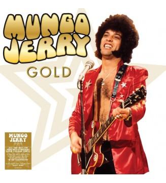 Mungo Jerry - Gold (LP, Comp, Gol) mesvinyles.fr