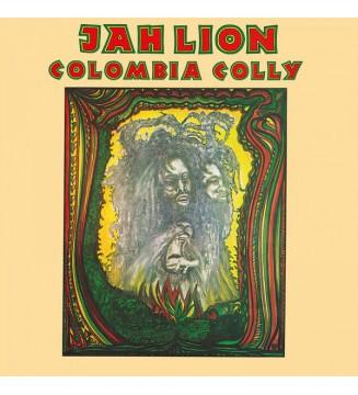 Jah Lion - Colombia Colly (LP, Album, RE, 180) mesvinyles.fr