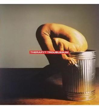 Therapy? - Troublegum (LP, Album, RE, RM) mesvinyles.fr