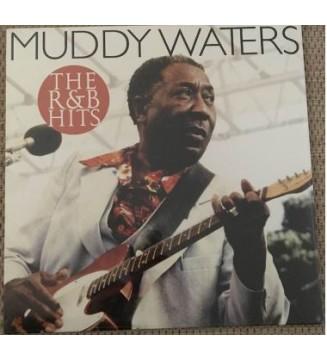 Muddy Waters - The R&B Hits (LP, Comp) mesvinyles.fr