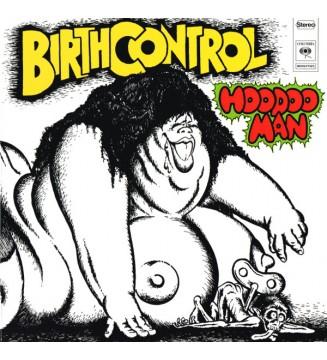 Birth Control - Hoodoo Man (LP, Album, RE, Gat) mesvinyles.fr