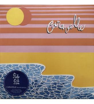 Polo & Pan - Caravelle (2xLP, Album, Dlx) mesvinyles.fr