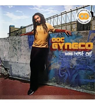 Doc Gynéco - Menu Best Of (2xLP, Comp, Ltd, Ora) mesvinyles.fr