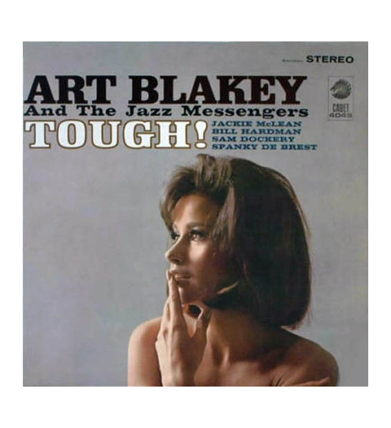 Art Blakey And The Jazz Messengers* - Tough! (LP, Album)
