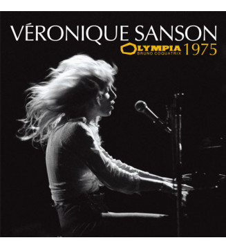 Véronique Sanson - Olympia 1975 (2xLP) mesvinyles.fr