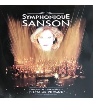 Véronique Sanson - Symphonique Sanson (2xLP, Album, RE) mesvinyles.fr