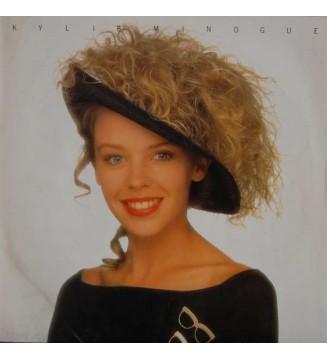 Kylie Minogue - Kylie (LP, Album) mesvinyles.fr