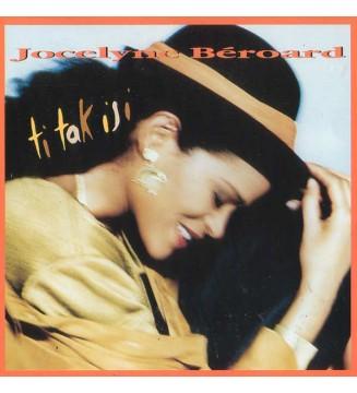 """Jocelyne Beroard - Ti Tak Isi (12"""") mesvinyles.fr"""