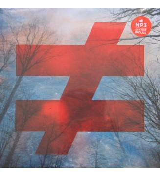Fauve (3) - Blizzard (LP, EP, Red) mesvinyles.fr