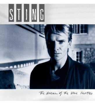 Sting - The Dream Of The Blue Turtles (LP, Album) mesvinyles.fr
