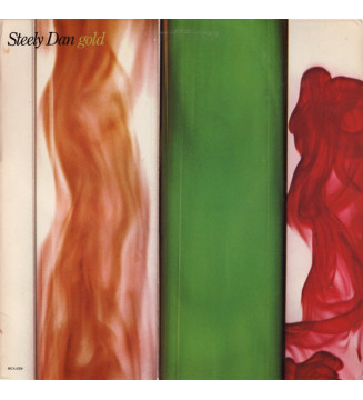 Steely Dan - Gold (LP, Comp)