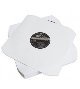 20 Sous-pochettes papier 33T Standard
