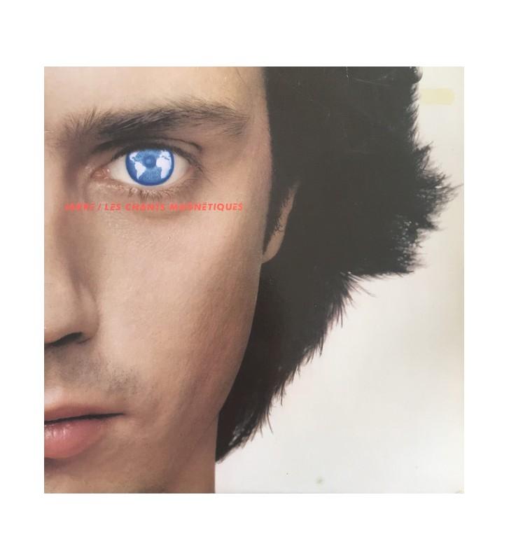 Jarre* - Les Chants Magnétiques  (LP, Album) mesvinyles.fr